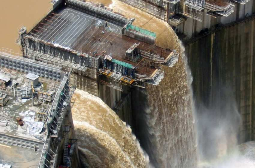 Sudan withdraws from Nile dam talks with Ethiopia and Egypt