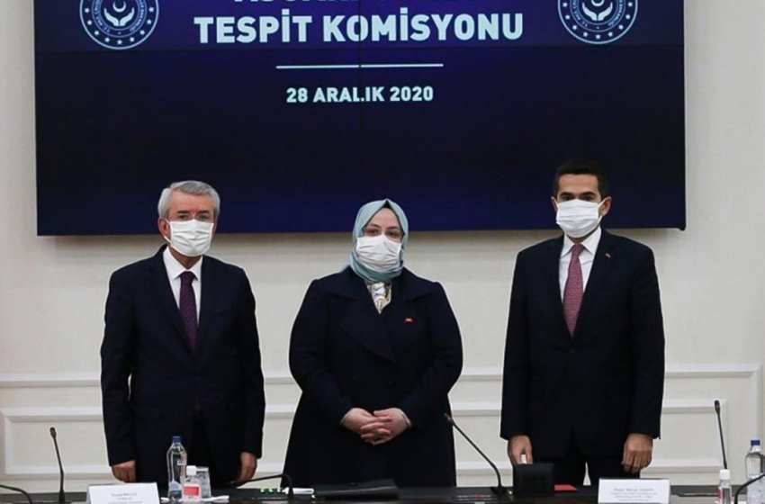 Turkey's new minimum wage disappoints workers