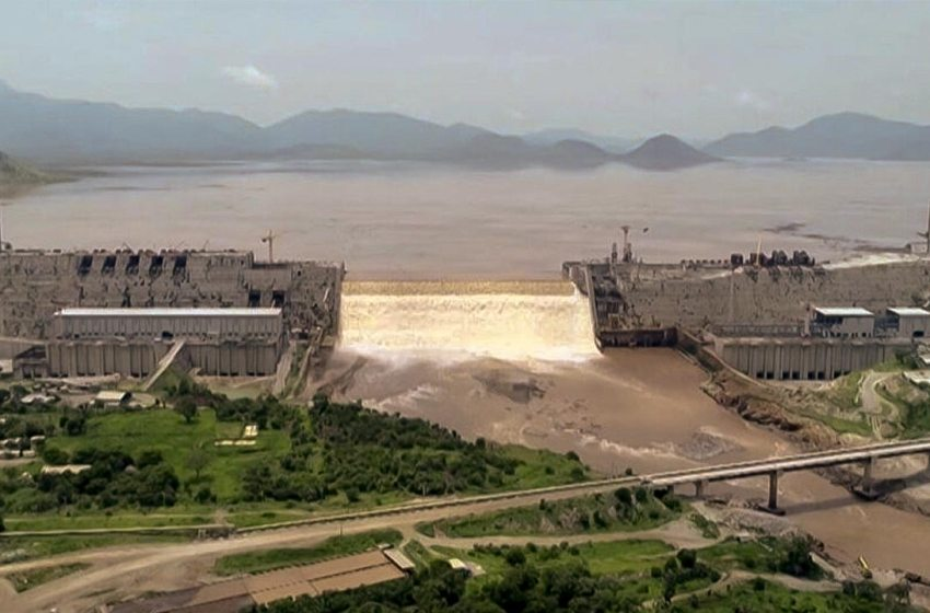 Egypt, Sudan and Ethiopia to resume Blue Nile dam talks, but difficulties still lie ahead