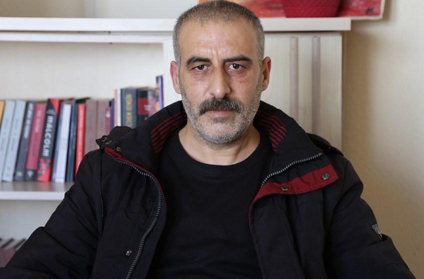 Ümit Göksu: Turkey's government 'should stop keeping people in prison as political hostages'