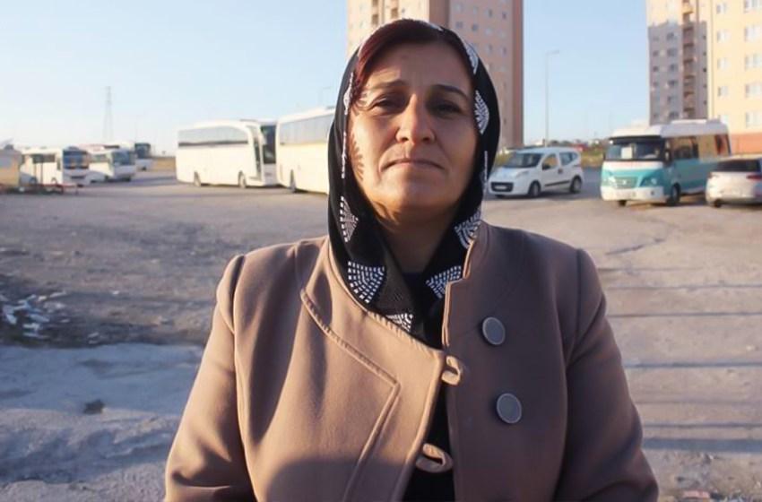 Prisoner's mother says 'We back up our children till the end'