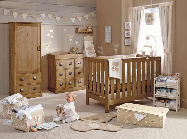 Revealing Remarkable Tips To Save A Bundle On Baby Nursery