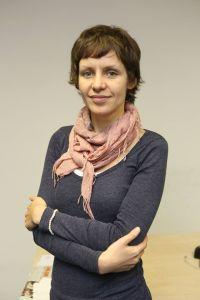 Iveta Grznárová