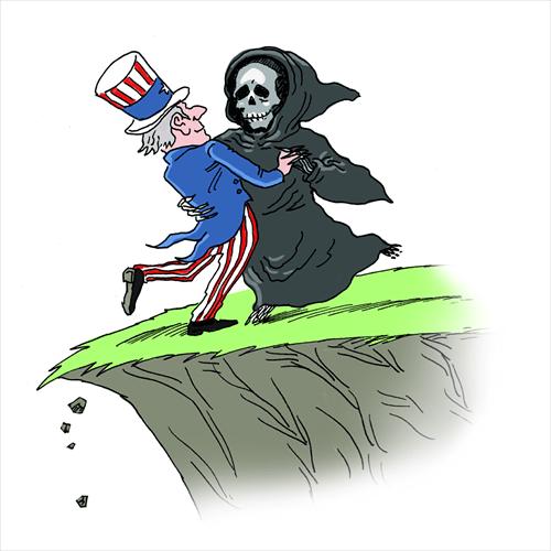 Ilustrácia: Liu Rui / Global Times