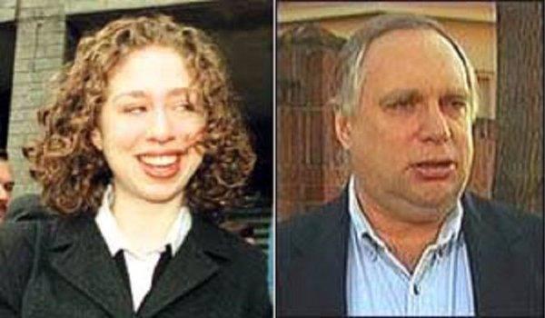 Chelsea Clinton a Hubbell 3