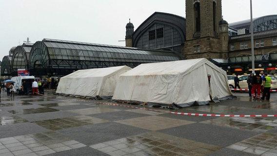 Hamburg stanica