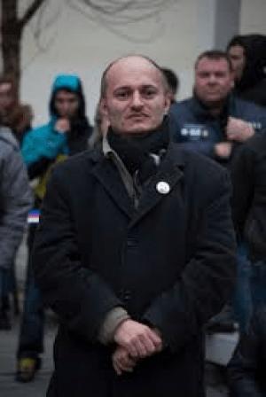 disident Martin Konvička foto: Wikipedia
