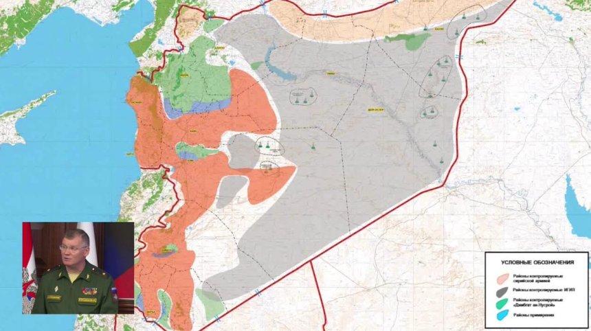 Mapa primeria
