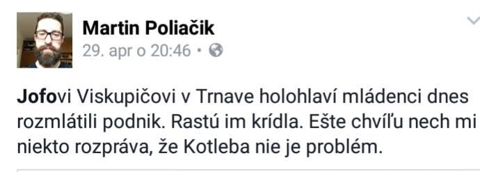 Poliacik