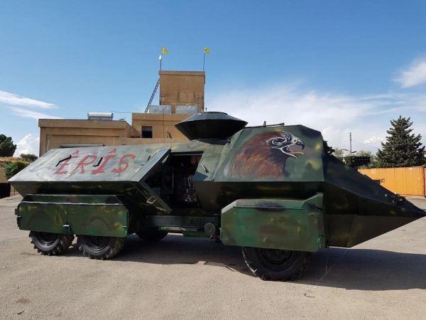 YPGpanzer