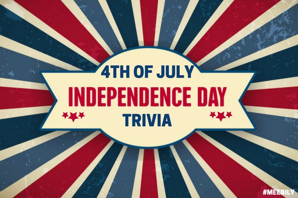 photo regarding American History Trivia Questions and Answers Printable named 100+ Fourth of July Trivia Concerns Options - Meebily