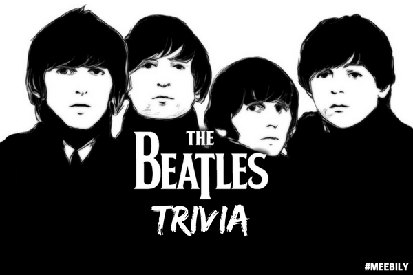 The Beatles Trivia Questions & Answers