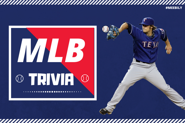 MLB Trivia questions & answers quiz game