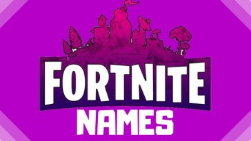 FORTNITE Display NAME Ideas