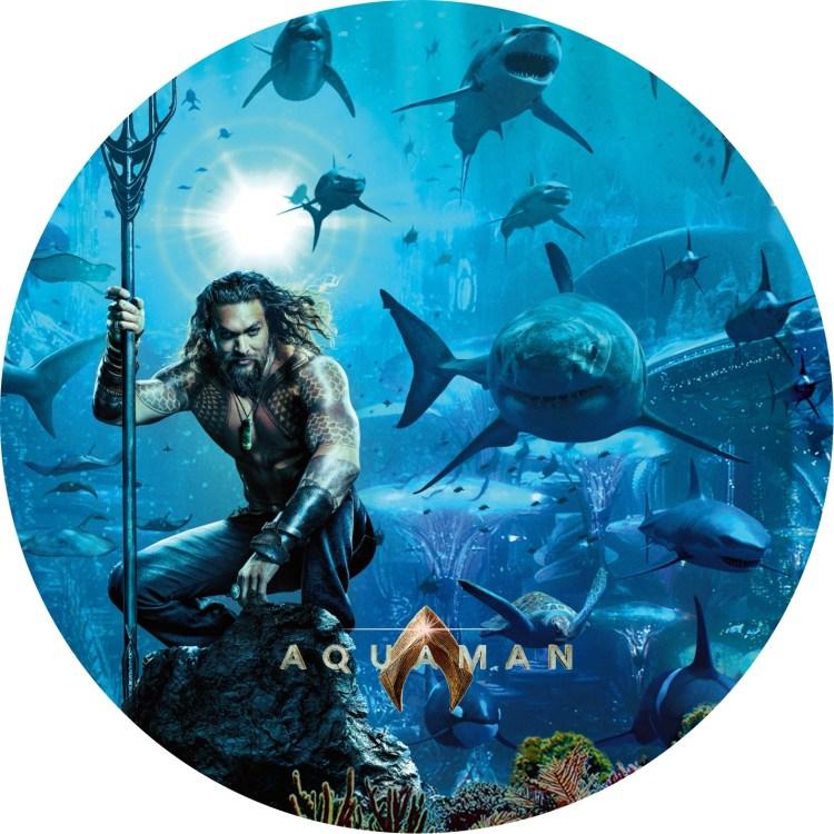 アクアマン