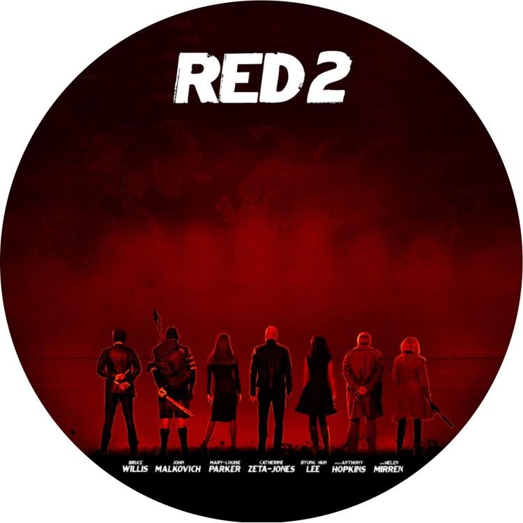 RED2リターンズ