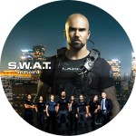 S.W.A.T. シーズン4 DVDラベル