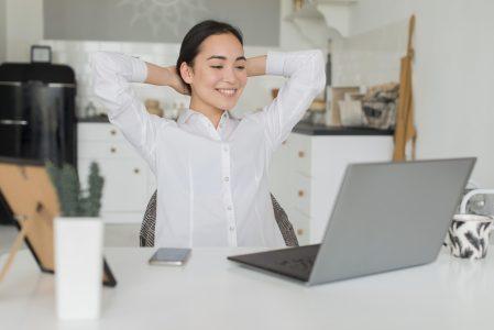 ของที่ต้องมี Work from home, ไอเทม Work from home, อุปกรณ์ Work from home