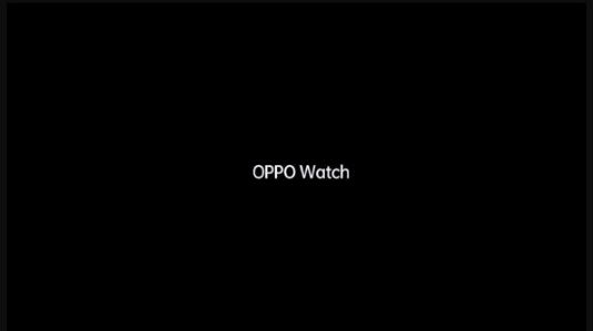 oppo new watch