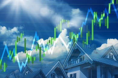 Home pricing rising in US