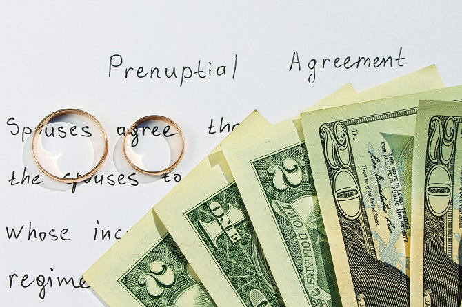 How Much Do You Know About Prenuptial Agreements