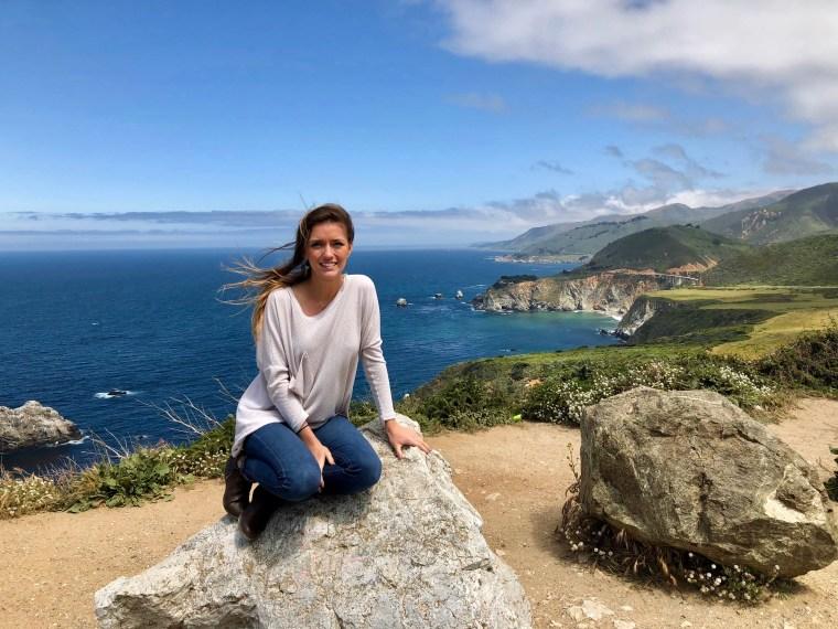 West Coast Road Trip   Meekly Loving by Sydney Meek