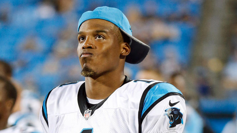 Nfl Star Cam Newton Apologizes For Sexist Comment To