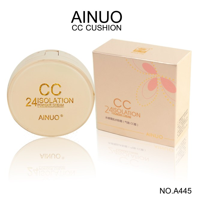 ainuo no.A445 BB cushion