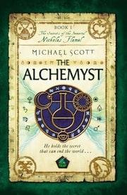 the_alchemyst