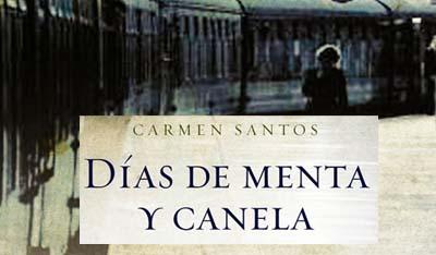 Días de menta y canela, CarmenSantos