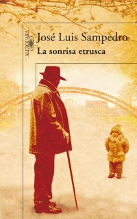 La sonrisa etrusca, Jose Luis Sampedro