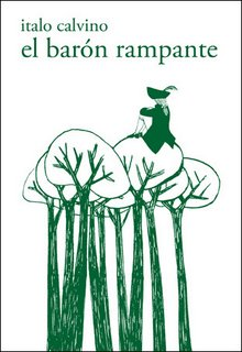 El barón rampante, Italo Calvino
