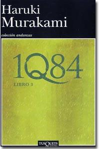 1Q84 (libro 3), Haruki Murakami