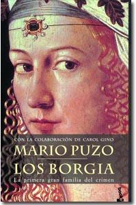 Los Borgia, la primera familia del crimen, Mario Puzo