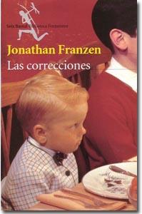 Las correcciones. Jonathan Franzen