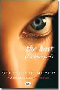 The host (El huésped), Stephenie Meyer