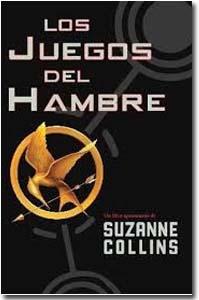 Los juegos del Hambre, Suzanne Collins