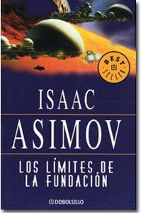 Los límites de la fundación, Isaac Asimov