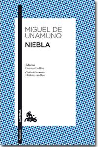 Niebla, Miguel de Unamuno