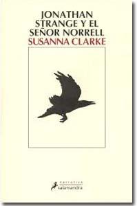 Jonathan Strange y el Señor Norrell, Susanna Clarke