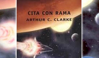 Cita con Rama, Arthur c. Clarke