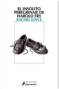 El insolito viaje de Harold Fry
