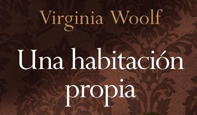 Una habitación propia, Virginia Wolf