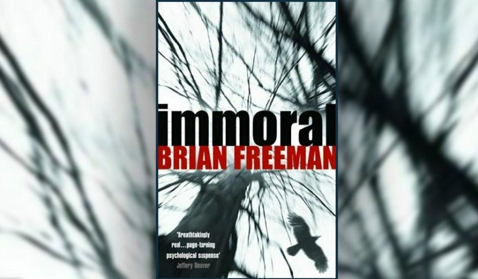 Inmoral, Brian Freeman