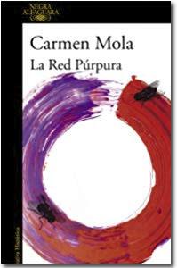La red púrpura. Me encanta leer.