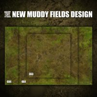 Deep Cut Studios release Muddy Fields