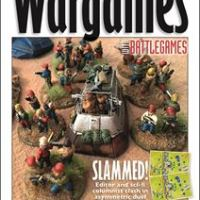 An announcement from Henry Hyde of Miniature Wargames magazine