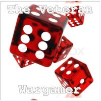 New wargaming podcast - The Veteran Wargamer