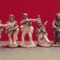 New 95th Rifle Veterans from Paul Hicks