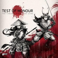 Test of Honour - PDF of rulebook now available